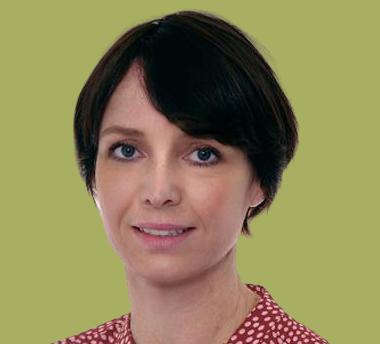Ulrike Schwaderer